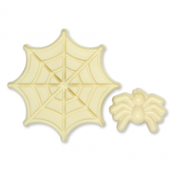 Plastvormid Ämblik ja ämblikuvõrk 2tk