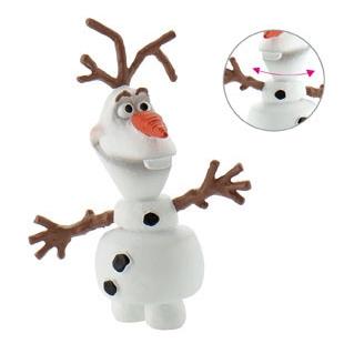 Olaf plastist