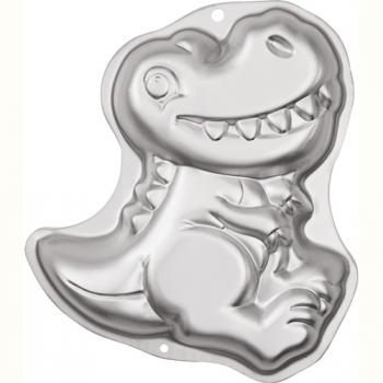 3D küpsetusvorm Dinosaurus