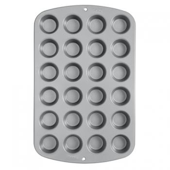 Minimuffini küpsetusvorm 24-le