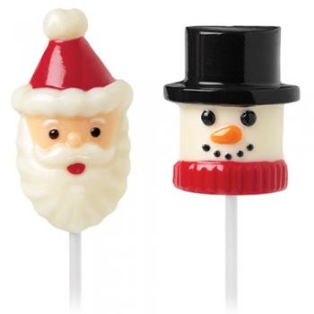 Pulgakommivorm Jõuluvana ja lumememm