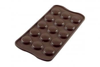 Šokolaadivorm Choco Macarons