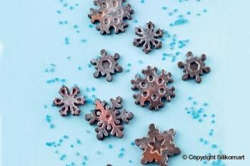 Šokolaadivorm silikoonist Frozen