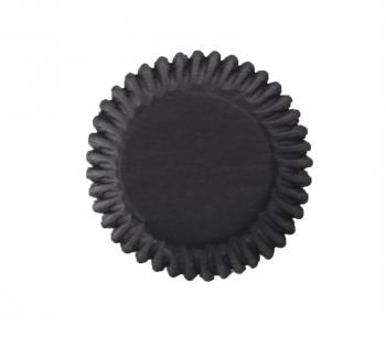 Mustad muffinivormid 54tk