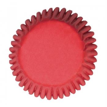 Muffinivormid Punased 50tk