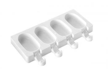 Jäätisevormid Klassikaline mini +50 pulka