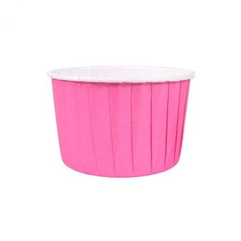Muffinitopsid Roosad 24tk