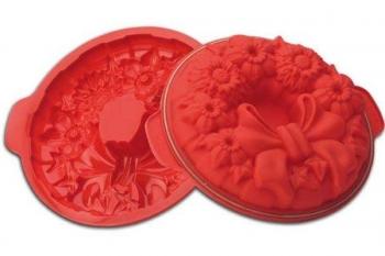 Küpsetusvorm  Lillepärg 26cm