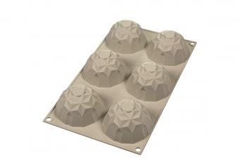 Silikoonist 3D küpsetusvorm Mini Gemma