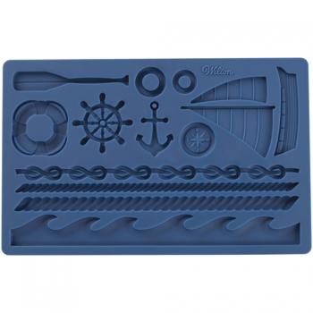 Silikoonvorm Nautical