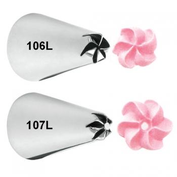 Tülled #106L ja #107L