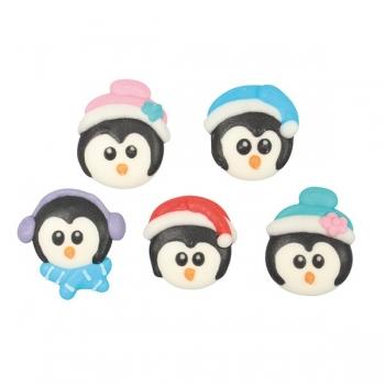 Pingviinid 20tk
