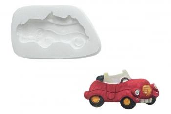 Silikoonvorm auto väike
