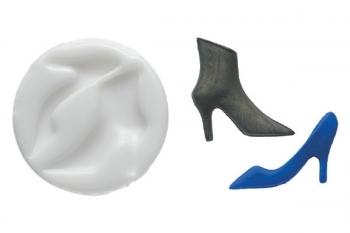 Silikoonvorm Kontsaking ja kontsasaabas