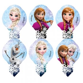 Vahvlipilt Disney Frozen mini 12tk