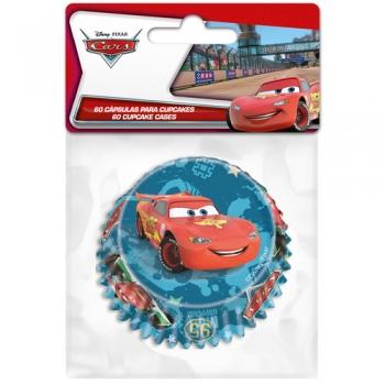 Muffinivormid Cars 60tk