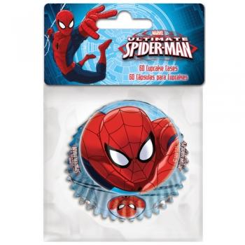 Muffinivormid Spider-Man  60tk