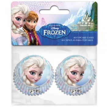 Muffinipaber Frozen mini 60tk