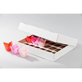 Muffinite karp 24-le