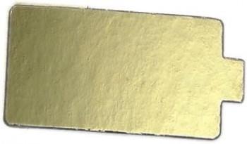 Alus Kuldne ruut 7x7cm