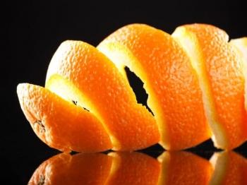 Apelsinikoorepasta  250g