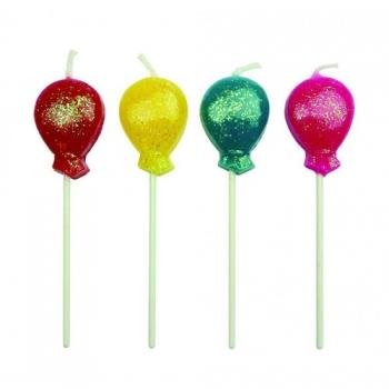 Küünal Õhupallid 8tk