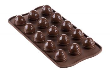 Kommivorm Choco Drop 3D