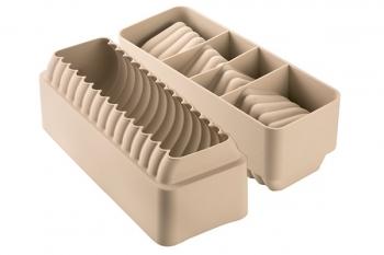 Silikoonvorm Corallo
