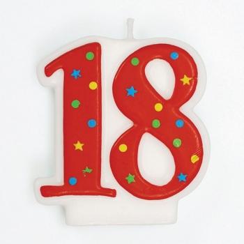 Küünal NR 18