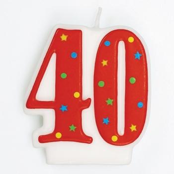 Küünal NR 40