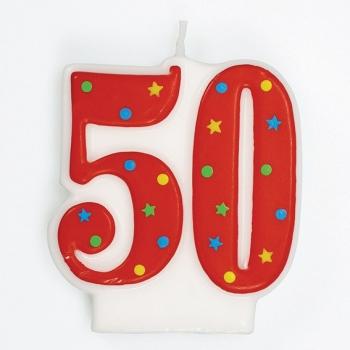 Küünal NR 50