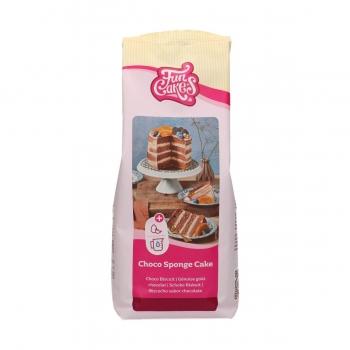 Šokolaadikoogi segu Choco Biscuit 1kg