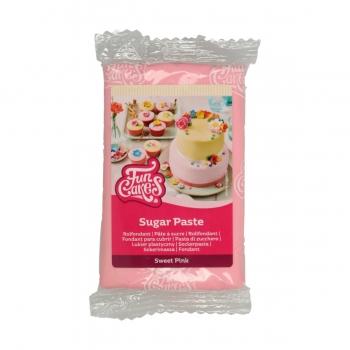 Suhkrumass roosa Sweet Pink 250g