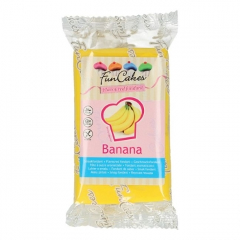 Banaanimaitseline suhkrumass 250g
