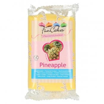 Ananassimaitseline suhkrumass 250g