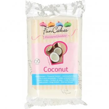 Kookosemaitseline suhkrumass 250g