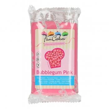 Nätsukommimaitseline suhkrumass roosa 250g