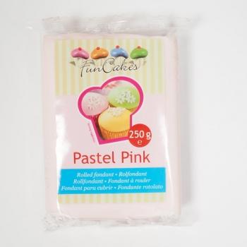 Suhkrumass pastelne roosa Pastel Pink 250g