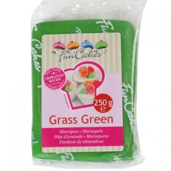 Martsipan roheline Grass Green 250g