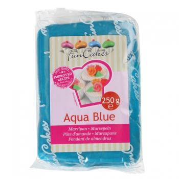 Martsipan sinine Aqua Blue 250g