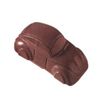 Šokolaadivorm plastikust Autod.