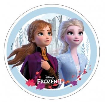 Vahvlipilt Frozen 2-2