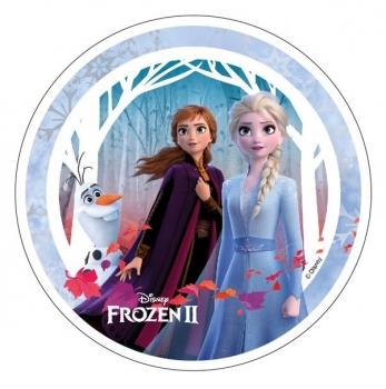 Vahvlipilt Frozen 2-3