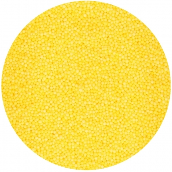 Nonparellid kollased Yellow 20g