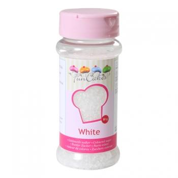 Kristallsuhkur valge White 80g