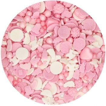 Popurrii Beebi roosa 60g