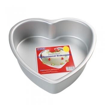 Küpsetusvorm süda 20cm