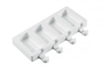 Jäätisevormid mini Vintage + 50 pulka