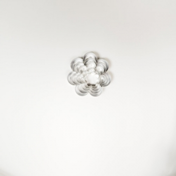 Metalllõikurite komplekt Lilled 5tk