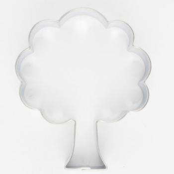 Metalllõikur Puu 6x5cm
